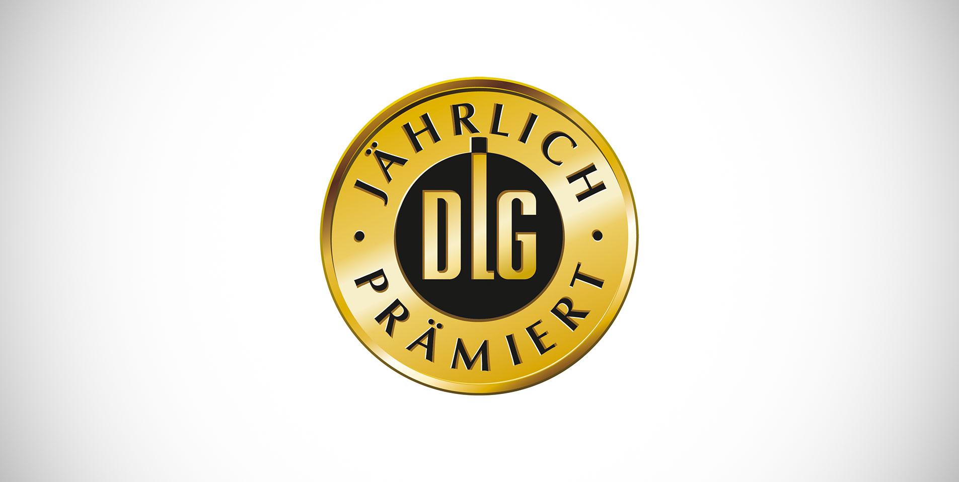DLG bestätigt nachhaltige Qualitätsleistung